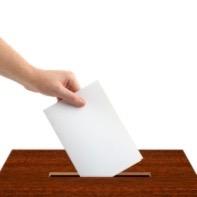 VotingBallotBox