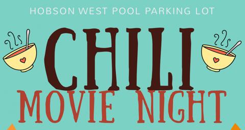 Chili Movie Night