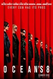 Ocean's 8 Private Viewing