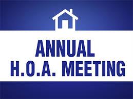 Hobson West Annual Meeting