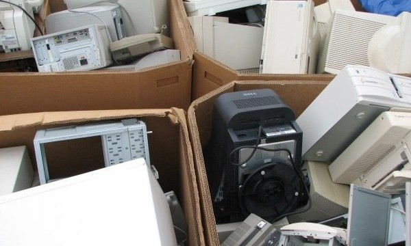Electronics Recycling Collection to Resume in Naperville – Naperville, IL Patch