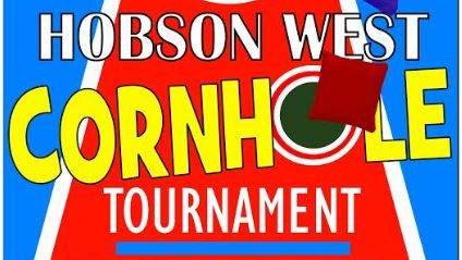 Hobson West Bags Tournament