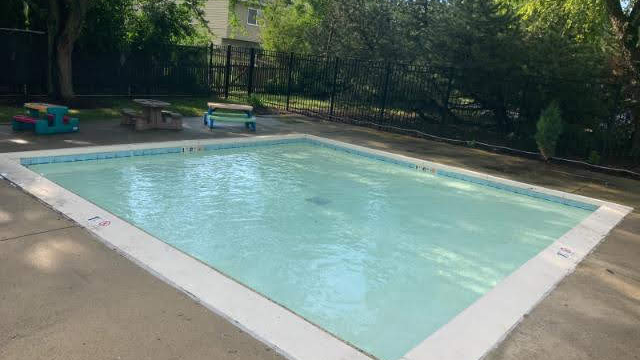 Baby Pool Only Hours